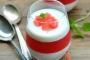 Thạch sữa dưa hấu: Không chỉ đẹp mà còn ngon nữa