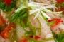 Canh cá khoai nấu mẻ dân dã mà ngon