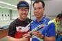 Xạ thủ Hoàng Xuân Vinh giành chức vô địch 10m súng ngắn hơi Đông Nam Á 2017