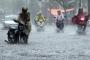 Tin thời tiết 24/5: Hà Nội mưa to, vùng núi nguy cơ sạt lở đất