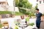 'Búp bê' Thanh Thảo mới hé lộ cuộc sống yên bình trong nhà vườn siêu sang ở Mỹ