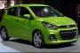 Top xe ô tô 4 chỗ rẻ nhất thị trường 2017