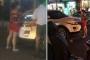Vợ bế con đánh ghen chồng đi với bồ nhí gây náo loạn ở Hà Nội