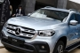 Mercedes X-Class được bán với giá từ 978 triệu đồng