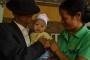 Người cha già hơn 1000 ngày tìm con gái bên Trung Quốc
