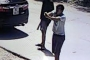 Hà Nội: 2 nhóm thanh niên 'hỗn chiến', nổ súng náo loạn phố Xuân La