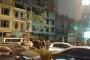 Hà Nội: Nam thanh niên nhảy từ lầu 29 khu đô thị Xa La xuống đất