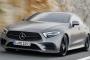 Mercedes-Benz CLS 2019 có giá từ 1,8 tỷ đồng