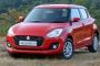 'Xế đỏm' Suzuki Swift 2018 ra mắt 12 phiên bản, giá từ 176 triệu đồng