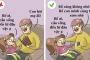 Muốn con nên người, cha mẹ đừng bao giờ cấm trẻ làm những điều này