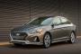 """Hyundai Sonata Hybrid 2018 chỉ """"ăn"""" 5,6l/100km, giá từ 581 triệu đồng"""