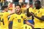 "Bỉ - Panama: Hazard, Lukaku ""bung lụa"" nhược tiểu"