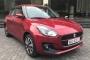 Suzuki Swift 2018 bất ngờ về Việt Nam, giá bán dự kiến từ 499 triệu đồng