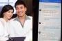 Cát Phượng nói gì về loạt tin nhắn mới được cho là Kiều Minh Tuấn nói yêu An Nguy?