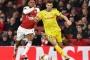 Arsenal - BATE Borisov: Phản lưới cay đắng, ngược dòng 3 sao