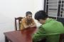 Nam thanh niên trộm dưa chém nát chân bảo vệ bị bắt sau 12 năm trốn nã