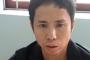 'Trùm cướp' liên tỉnh, nhiều tiền án tiền sự bị bắt tại Bắc Giang