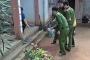 Gia Lai: Nghi án cha ruột dùng chổi đánh chết con gái 9 tuổi