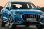 Top xe SUV hạng sang cỡ nhỏ đang 'làm mưa làm gió' nên sở hữu trong năm 2019