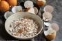 Phát hiện tác dụng chữa bệnh đáng ngạc nhiên của… vỏ trứng