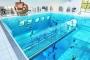 Bên trong bể bơi sâu 45m, ngoạn mục nhất thế giới có gì?