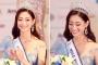 Hoa hậu Thế giới Việt Nam Lương Thùy Linh nói gì về tin đồn mua giải?