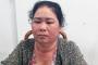 'Nữ quái' giết cha, trốn biệt tích gần 30 năm mới bị bắt