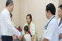 Phú Thọ: 89 trẻ mầm non nhập viện nghi do ngộ độc thực phẩm