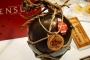 Món ăn đại gia: Có gì bên trong quả dưa hấu 130 triệu đồng