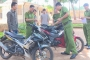 Triệt phá băng nhóm gây ra hơn 30 vụ trộm xe máy liên tỉnh để lấy tiền tiêu xài