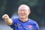 HLV Park Hang Seo: 'U22 Việt Nam hiện tại không bằng lứa Công Phượng'