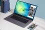 HUAWEI ra mắt laptop Matebook D 15 với màn hình tràn viền và kết nối thông minh