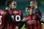 Milan tái lập kỷ lục chuỗi trận thắng sau 56 năm