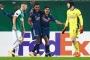 Arsenal suýt lãnh thảm họa thủ môn, ngược dòng hạ Rapid Vienna