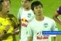 NÓNG: Công Phượng bị BTC V.League ra văn bản cảnh cáo, đề nghị HAGL 'nghiêm khắc nhắc nhở'
