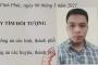 Vĩnh Phúc: Truy tìm kẻ cho người Trung Quốc ở lại trái phép