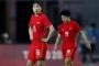 Thua tơi tả tới 8 bàn, tuyển Trung Quốc bị loại khỏi Olympic với thành tích thảm họa