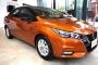 Giá dự kiến 'êm ru', Nissan Almera 2021 sẵn sàng 'ngáng đường' Hyundai Accent, Toyota Vios