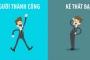Muốn thành công đừng để bản thân mình rơi vào những thói quen tiêu cực này
