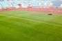 Sân vận động Mỹ Đình 'lột xác', sẵn sàng cho 2 trận đấu tới của ĐT Việt Nam