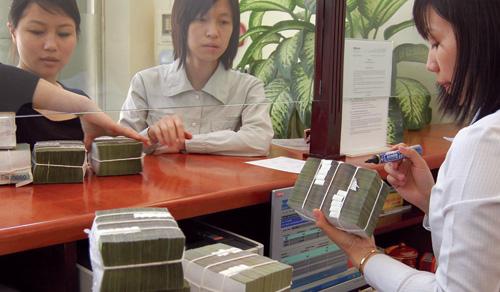 Tiếp tục sáp nhập từ 5 đến 8 ngân hàng