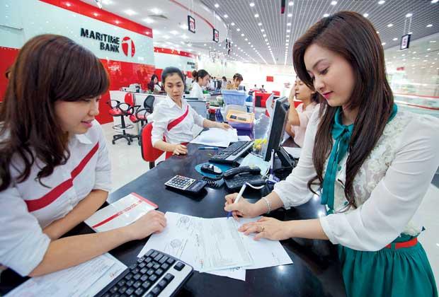 Ngân hàng lo chuyện quản trị rủi ro