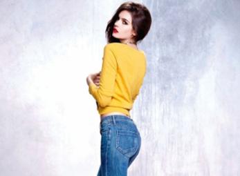 Jeans Goldsign hấp dẫn với vẻ ngọt ngào, trẻ trung