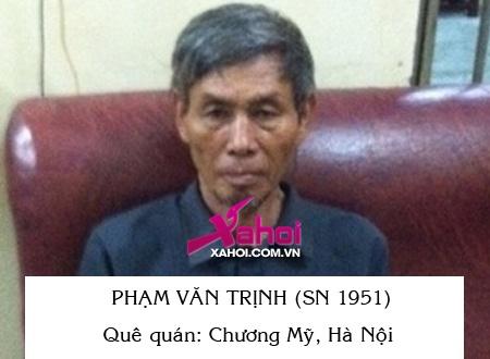 Hồ sơ sát thủ (P17): Giết trưởng công an xã, bị bắt sau 20 năm trốn nã