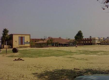 Sự việc xảy ra ở thị trấn Biharsharif Nalanda, Bihar, Ấn Độ