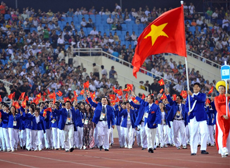 Việc chuẩn bị nguồn nhân lực cho Asian Games 2019 với chủ nhà Việt Nam không đơn thuần là chuẩn bị lực lượng VĐV.