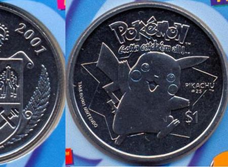 Đồng 1 đô la Niue
