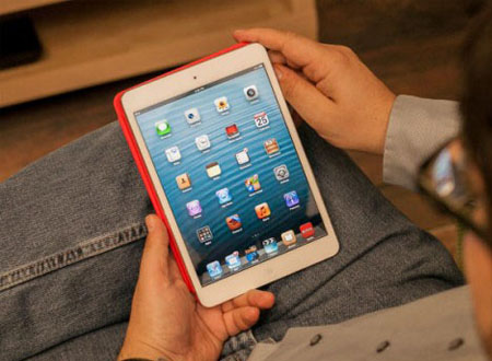iPad mini có tốc độ giảm giá nhanh nhất so với các sản phẩm Apple khác tại Việt Nam