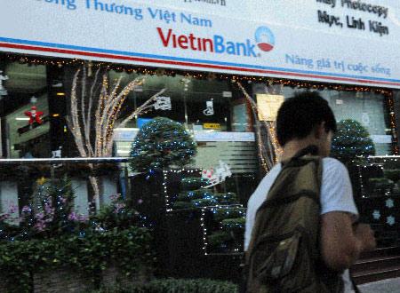 VietinBank chi nhánh Võ Văn Tần, quận 3 - TPHCM từng có một số cán bộ tín dụng dính vào vụ lừa đảo của Huỳnh Thị Huyền Như.