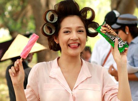 Phim Tết 2013: Tung chiêu cũ dùng sao